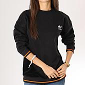 /achat-sweats-col-rond-crewneck/adidas-sweat-crewneck-femme-clrdo-dh3001-noir-159786.html