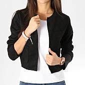 /achat-vestes/girls-only-veste-suedine-crop-femme-1786-noir-159890.html