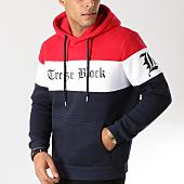 /achat-sweats-capuche/13-block-sweat-capuche-gothic-tricolore-bleu-marine-blanc-rouge-159989.html