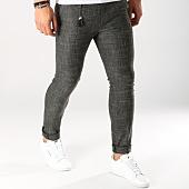 /achat-pantalons-carreaux/classic-series-pantalon-p19000-vert-kaki-chine-160087.html