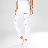 /achat-jeans/girls-only-jean-slim-dechire-femme-a2009-blanc-160078.html