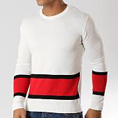 /achat-pulls/ikao-pull-f233-blanc-casse-159942.html