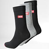 /achat-chaussettes/diesel-lot-de-3-paires-de-chaussettes-ray-00sayj-0tavj-noir-gris-160403.html