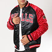 /achat-vestes/mitchell-and-ness-veste-satinee-chicago-bulls-seasons-rouge-noir-160326.html