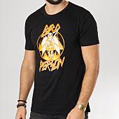 /achat-t-shirts/rick-and-morty-tee-shirt-birdperson-noir-160276.html