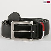 /achat-ceintures/tommy-hilfiger-jeans-ceinture-flag-inlay-4107-noir-160287.html