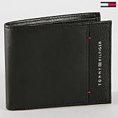 /achat-portefeuilles/tommy-hilfiger-jeans-portefeuille-business-mini-4207-noir-160289.html