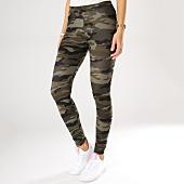 /achat-leggings/urban-classics-legging-femme-tb1331-vert-kaki-camouflage-160134.html
