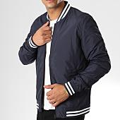 /achat-vestes/urban-classics-veste-zippee-tb1654-bleu-marine-blanc-160198.html