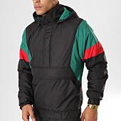 /achat-vestes/urban-classics-veste-outdoor-tb1881-noir-rouge-vert-160224.html