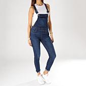 /achat-salopettes/urban-classics-salopette-femme-tb1537-bleu-denim-160355.html