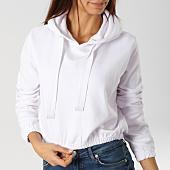 /achat-sweats-capuche/urban-classics-sweat-capuche-femme-crop-tb1717-blanc-160368.html