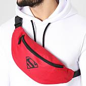 /achat-sacs-banane/superman-sac-banane-logo-rouge-160449.html