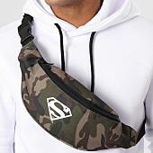 /achat-sacs-banane/superman-sac-banane-logo-camouflage-vert-kaki-160455.html