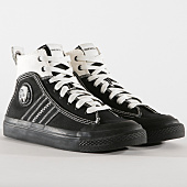 /achat-baskets-montantes/diesel-baskets-astico-mid-lace-y01874-pr012-black-star-white-160458.html