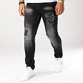 /achat-jeans/john-h-jean-slim-75300-noir-160511.html