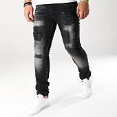 /achat-jeans/john-h-jean-slim-75310-noir-160512.html