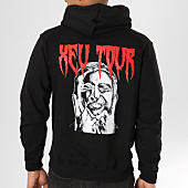 /achat-sweats-capuche/vald-sweat-capuche-xeu-tour-noir-rouge-160560.html