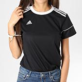 /achat-t-shirts/adidas-tee-shirt-femme-squad-17-jersey-bj9202-noir-160700.html