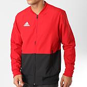 /achat-vestes/adidas-veste-zippee-con18-pre-jacket-cf4308-rouge-noir-160714.html