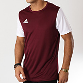 /achat-t-shirts/adidas-tee-shirt-de-sport-estro-19-jersey-dp3239-bordeaux-160747.html