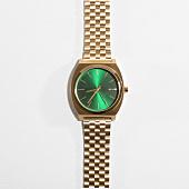 /achat-montres/d-franklin-montre-unico-gold-dore-vert-160740.html