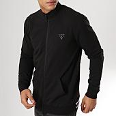 /achat-vestes/guess-veste-zippee-u91q02k6xf0-noir-160609.html