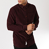 /achat-chemises-manches-longues/jack-and-jones-chemise-manches-longues-velours-corduroy-bordeaux-160631.html