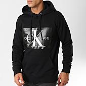 /achat-sweats-capuche/calvin-klein-sweat-capuche-monogram-box-logo-7745-noir-160808.html