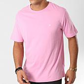 /achat-t-shirts/calvin-klein-tee-shirt-ckj-embroidery-0461-rose-160819.html