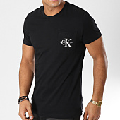 /achat-t-shirts-poche/calvin-klein-tee-shirt-poche-monogram-pocket-slim-1023-noir-160820.html