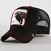 /achat-trucker/goorin-bros-casquette-trucker-bull-noir-160903.html
