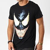/achat-t-shirts/venom-tee-shirt-face-noir-160837.html