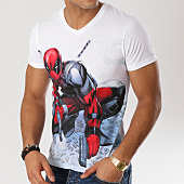 /achat-t-shirts/deadpool-tee-shirt-concentrated-attack-blanc-160893.html