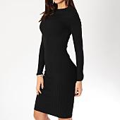 /achat-robes/noisy-may-robe-femme-vicki-noir-160835.html
