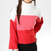 /achat-pulls/only-pull-femme-jeana-blanc-rouge-rose-160773.html