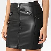 /achat-jupes/only-jupe-femme-violet-noir-160777.html