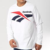 /achat-t-shirts-manches-longues/reebok-tee-shirt-manches-longues-classic-vector-dw9516-blanc-160857.html