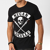 /achat-t-shirts/the-walking-dead-tee-shirt-negan-and-lucille-noir-160887.html