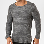 /achat-pulls/classic-series-pull-1007-gris-anthracite-chine-161035.html