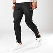 /achat-pantalons-joggings/kappa-pantalon-jogging-krolls-303t850-noir-161023.html