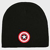 /achat-bonnets/captain-america-bonnet-logo-noir-161032.html