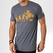 /achat-t-shirts/pubg-tee-shirt-evolution-gris-anthracite-chine-160939.html