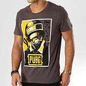 /achat-t-shirts/pubg-tee-shirt-hope-poster-gris-anthracite-160940.html
