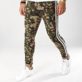 /achat-jeans/sixth-june-jean-skinny-bandes-brodees-m3622hde-camouflage-vert-kaki-161061.html