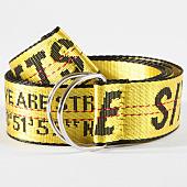 /achat-ceintures/sixth-june-ceinture-streetstyle-m3678rac-jaune-noir-161095.html