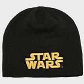 /achat-bonnets/star-wars-bonnet-logo-noir-161006.html