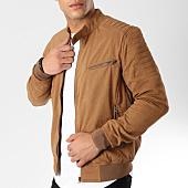 /achat-vestes/classic-series-veste-zippee-k7206-camel-161198.html
