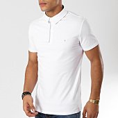 /achat-polos-manches-courtes/guess-polo-manches-courtes-m91p00-j1300-blanc-161245.html