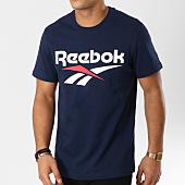 /achat-t-shirts/reebok-tee-shirt-classics-vector-dy2077-bleu-marine-161140.html